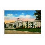 Jefferson, Forest Park, St. Louis, Missouri Tarjetas Postales