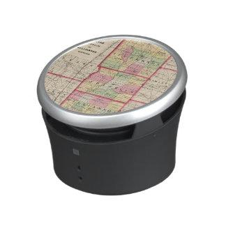 Jefferson, Franklin, Williamson counties Bluetooth Speaker