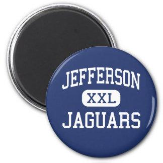 Jefferson - Jaguars - Junior - Toledo Ohio Magnet