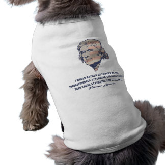 Jefferson Liberty II Shirt
