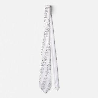 Jefferson Liberty Neck Tie
