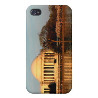 Jefferson Memorial iPhone 4/4S Covers