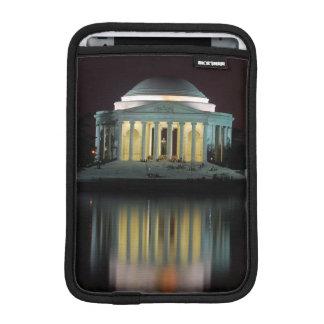 Jefferson Memorial Sleeve For iPad Mini
