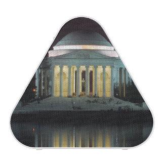 Jefferson Memorial Speaker