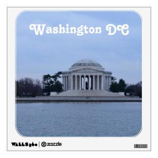Jefferson Memorial Wall Skins