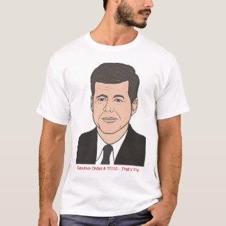Jefferson on Banking... T-Shirt