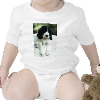 Jefferson perro del diseñador del afloramiento/de trajes de bebé