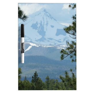 Jefferson Pines Dry-Erase Board