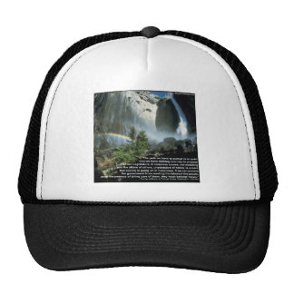 Jefferson quote about limited Government Trucker Hat