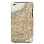 Jefferson, St Lawrence counties Barely There iPod Case