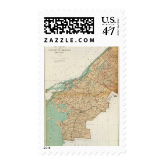 Jefferson, St Lawrence counties Postage
