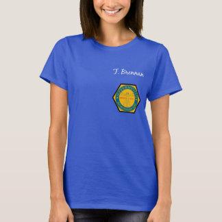 Jeffersonian Anthropology Medico Legal Shirt
