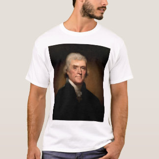 Jefferson's Foreign Policy T-Shirt