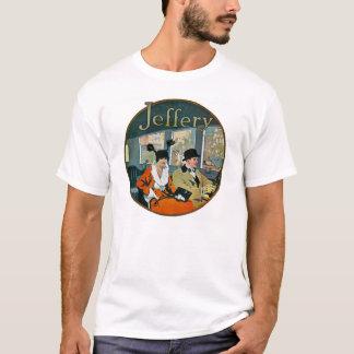 Jeffery Automobiles Advertisement - Vintage T-Shirt