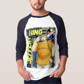 Jeffery King T-shirt