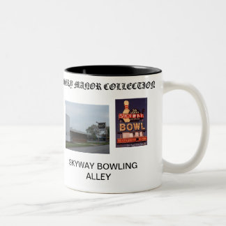 JEFFERY MANOR CUP COLLECTION MUGS