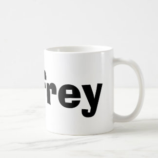 Jeffrey Coffee Mug
