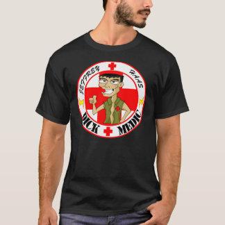 Jeffrey Haas- Dick Medic Tshirt