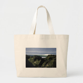 Jeffrey s Bay surfing wave South Africa Tote Bag