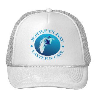 Jeffreys Bay 2 Trucker Hats