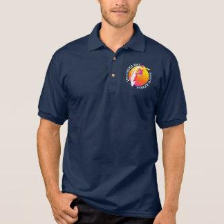 Jeffreys Bay - S Africa Polo Shirt