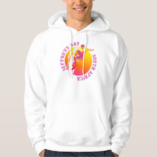 Jeffreys Bay - S Africa Sweatshirts