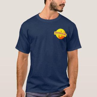 Jeffreys Bay - S Africa T-Shirt