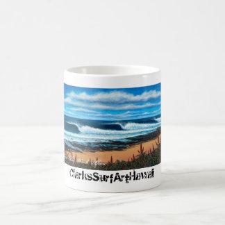 Jeffrey's Bay, South Africa Coffee Mug