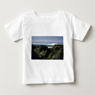 Jeffrey's Bay surfing wave South Africa T-shirts