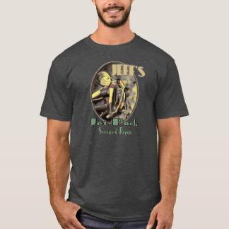 Jeff's Jet Pack Service & Repair T-Shirt