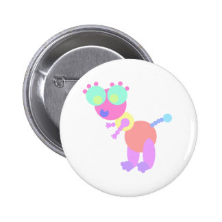 Jegglee Pinback Buttons