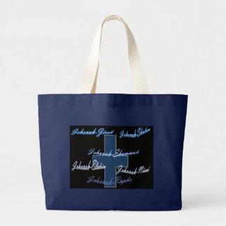 Jehovah-Jireh Bag