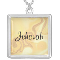 Jehovah Pendant