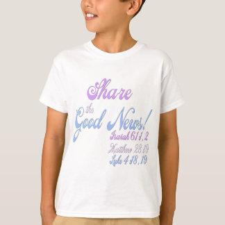Jehovah's Witness Good News T-Shirt