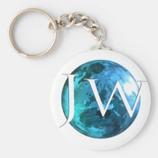 Jehovahs Witness Worldwide Key Chains