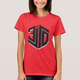 JehuTopia T-Shirt