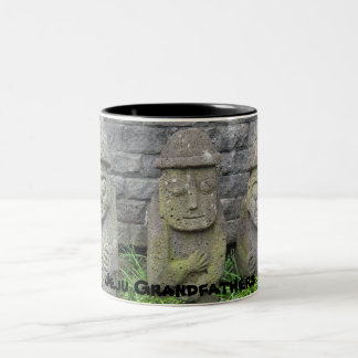 Jeju Grandfathers Mug
