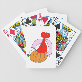 JEJUMIJY HALLOWEEN1.png Bicycle Poker Cards