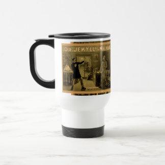Jekyll & Hyde - Mug #3