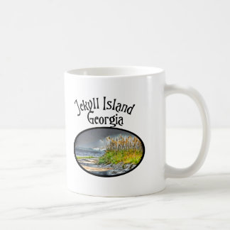 Jekyll Island Coffee Mug