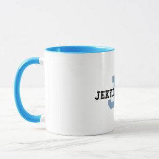 Jekyll Island. Mug