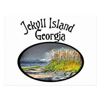 Jekyll Island Post Cards