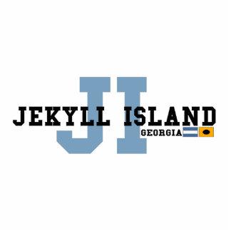 Jekyll Island. Statuette