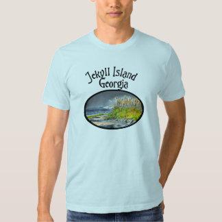 Jekyll Island T Shirt