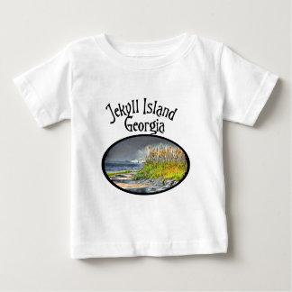 Jekyll Island T-shirt