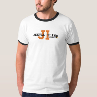 Jekyll Island. T-Shirt