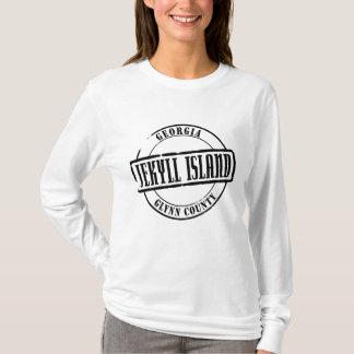 Jekyll Island Title T-Shirt