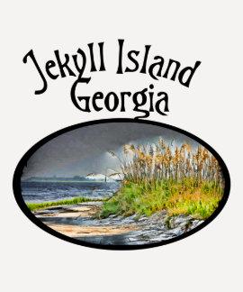 Jekyll Island T-shirts