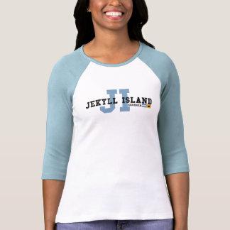 Jekyll Island. Shirts