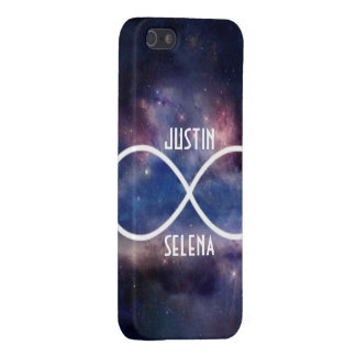 Jelena Space iPhone5/5s Cover For iPhone SE/5/5s